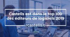 des éditeurs de logiciels français