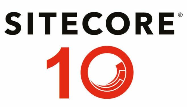 Sitecore Experience Platform 10 est disponible
